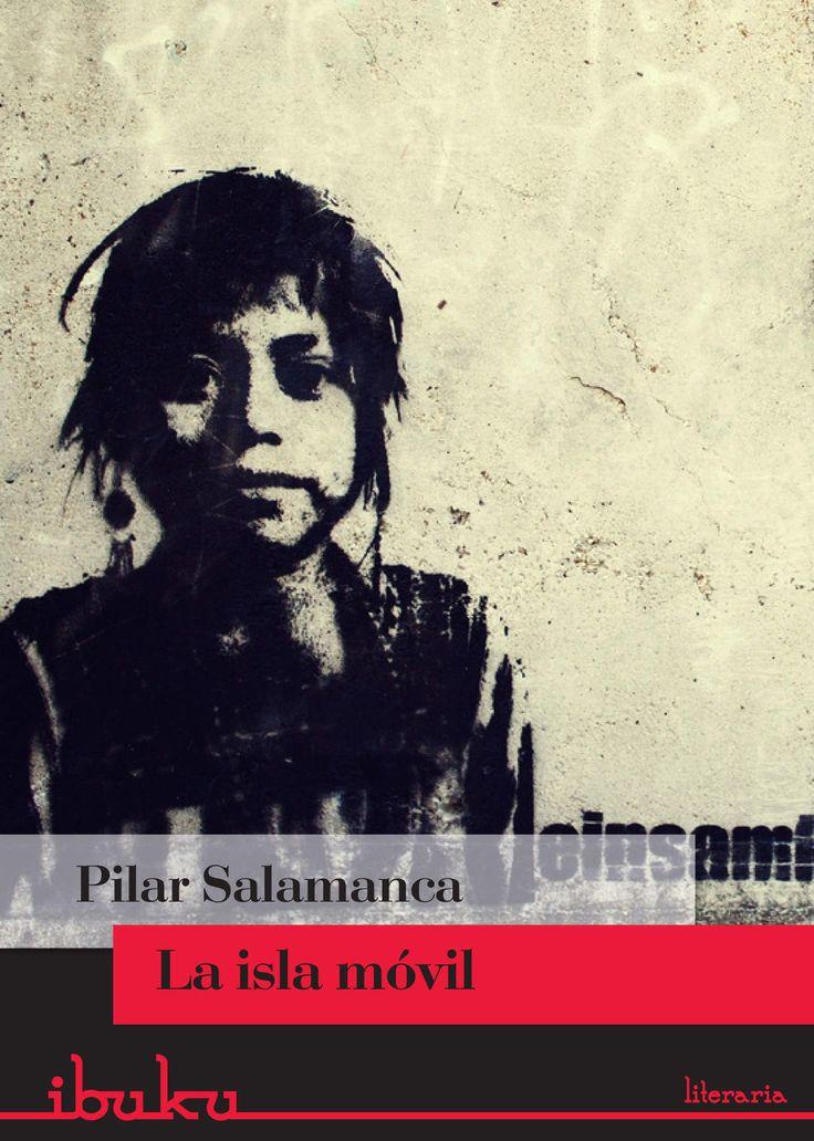 La isla móvil #PilarSalamanca #ibuku #novela #literaria Hay un cansancio de vivir que recuerda al de la roca que se desgasta lentamente a cada embate de las olas. En la costa atlántica de Andalucía, al borde mismo del mar, una mujer que ha perdido casi todo busca en la mitad de su vida una tabla de salvación...