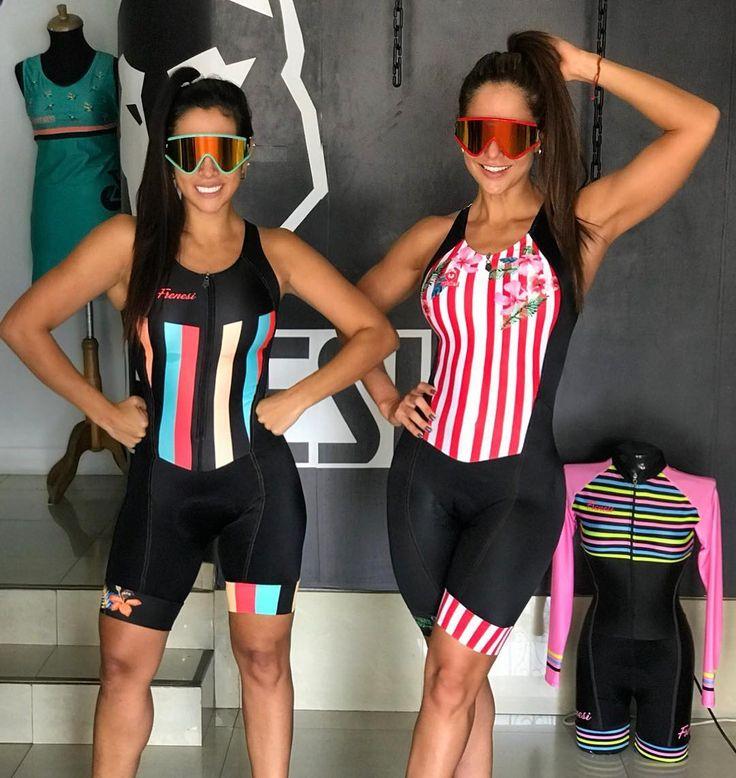 """1,137 mentions J'aime, 5 commentaires - FRENESI®️ OFICIAL (@frenesicali) sur Instagram : """"Coming Ref HAWAII Pronto conocerás nuestras nuevas tecnologías ... #bikewear #cyclinggirl…"""""""