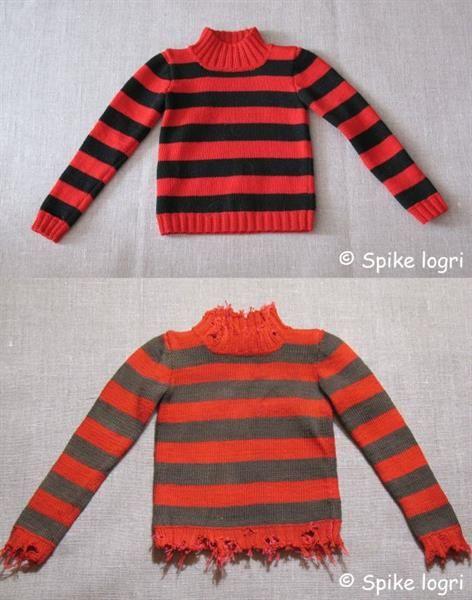 Где можно купить свитер как у фредди