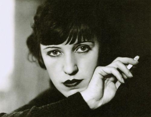 Lotte Lenya by Lotte Jacobi, Berlin, 1928