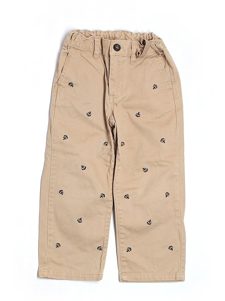 Check it out - Baby Gap Outlet Chinos for $7.99 on thredUP!