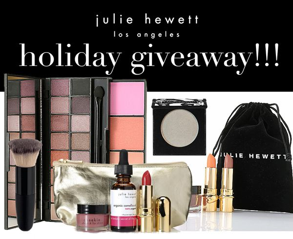 Enter to win 12 Days of Beauty Giveaways by Julie Hewett @ https://wn.nr/rqpHfj