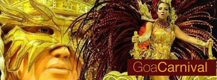 And the best time to enjoy Goa in all its glamour and gusto is Carnival.  #Carnival2015 #Carnival #Festival