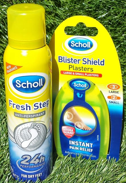 Like me, are you guilty of forgetting to look after one of the most hard working body parts - your feet? See 2 products which have made a huge difference to my everyday life! grin emoticon - http://candyfairyblogs.blogspot.com.au/2015/05/scholl.html Scholl UK #scholl #schollau #schollaustralia #freshstep #blistershieldplasters #footcare #feet #foot #crackedheels #footodour #smellyfeet #sweatyfeet #beautyblogger #bbloggersau #bbloggers…