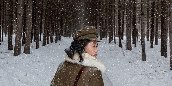 Cara Membuat Efek Salju Dengan Photoshop