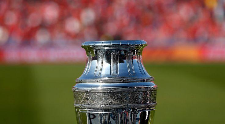 Conmebol confirma la realización de la Copa América Centenario