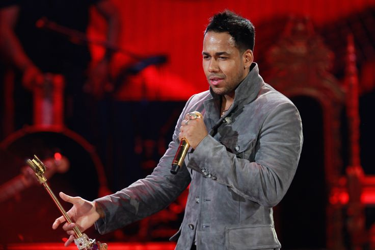 Concierto: El cantante de bachata Romeo Santos se presenta el 28, 29 y 30 de abril en Movistar Arena. Entradas a la venta en Punto Ticket.