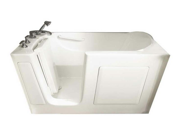 American Standard Bathtub Size Design ~ http://lanewstalk.com/how-to-find-standard-bathtub-size/