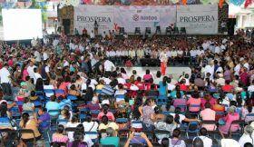 DIF Oaxaca acerca servicios de asistencia social en Matías Romero
