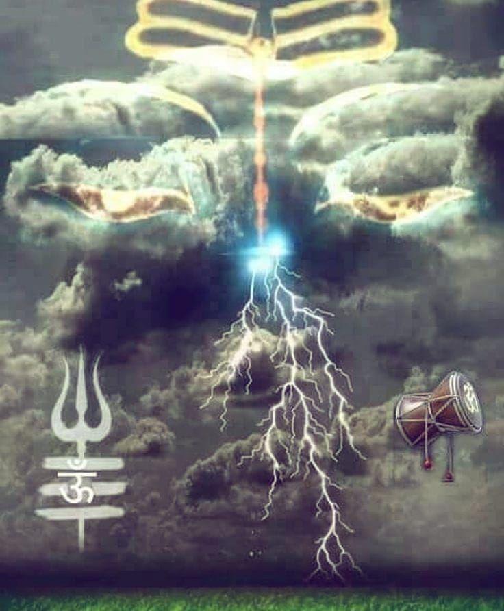 Jai Bholenath Mahadev Mahakal Shiva Bholenath Shiva Tandav