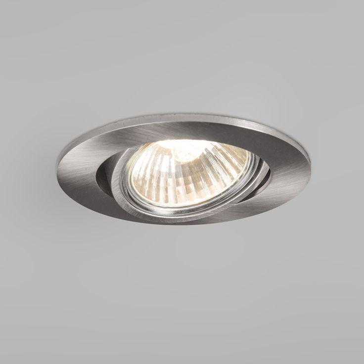 Fancy Einbaustrahler Cisco aluminium einbaustrahler innenbeleuchtung einrichten wohnen