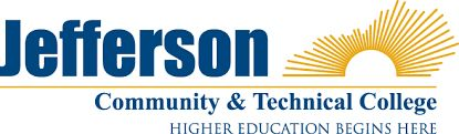 This is a picture of the Jefferson Community & Technical College an has already helped me a lot with be responsible and keeping up with my work and will help me in the future. So when I do go off to college I will already be somewhat ahead in classes.
