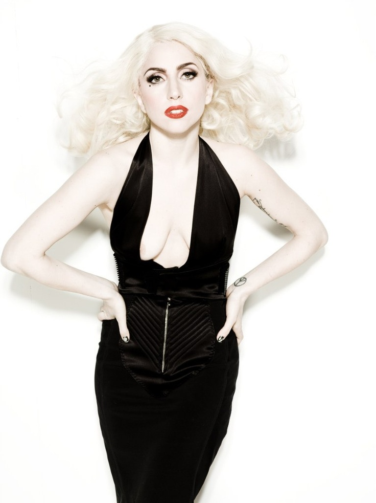 Lady Gaga videography