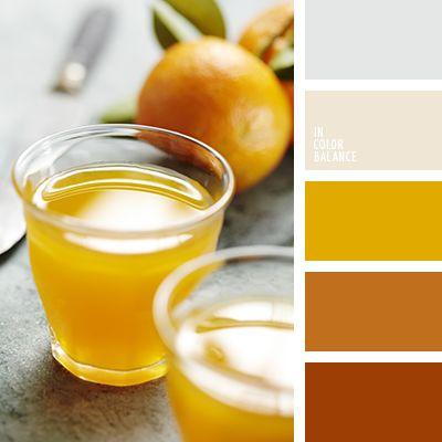 апельсиновый, красно-оранжевый, оранжевый, оттенки оранжевого, оттенки осени, пастельные оттенки осени, подбор цвета, рыже-коричневый, рыжий, серебристый, серо-бежевый, серый, темно-оранжевый, цвет апельсина, цвет апельсинового