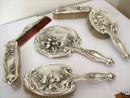 198 Best Images About Antique Vanity On Pinterest