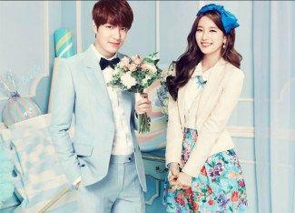 Lee Min Ho & Bae Suzy Clarify Break Up Rumors | The latest kpop news and music | Officially Kmusic