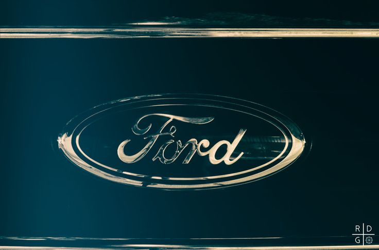 Ford by Just-Black.deviantart.com on @deviantART