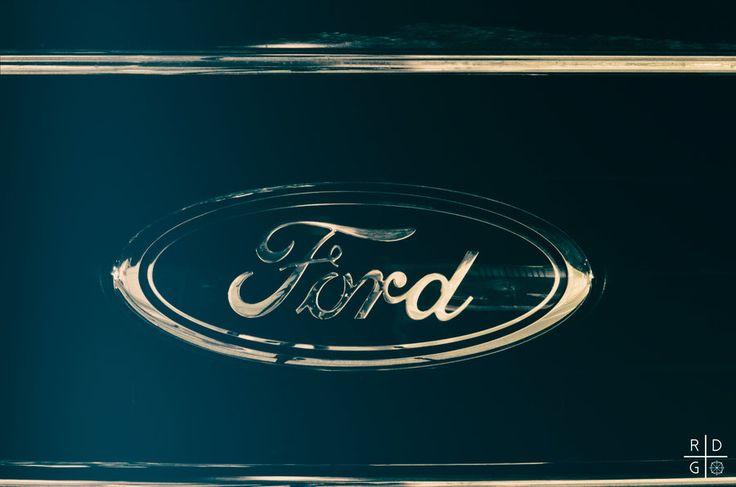 Ford by Just-Black.deviantart.com on @deviantART