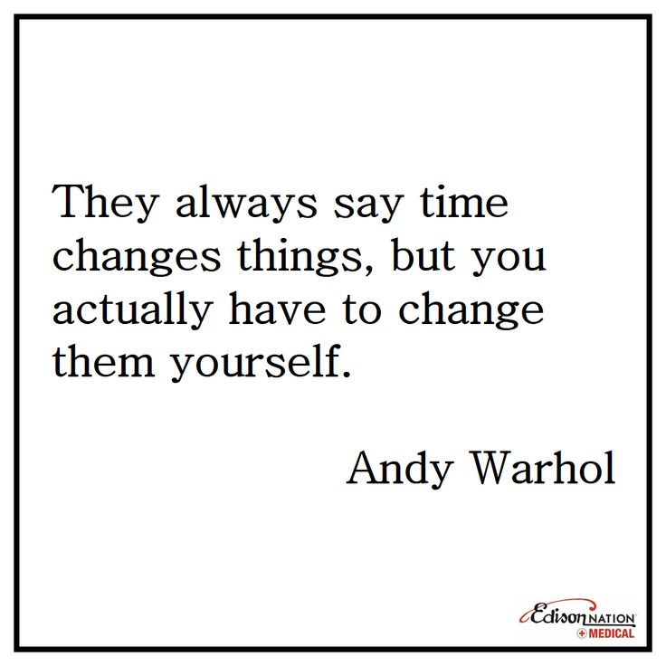 "Innovation Quotes: ""They Always Say Time Changes Things, But You Actually"