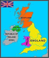 Znalezione obrazy dla zapytania historia wielkiej brytanii