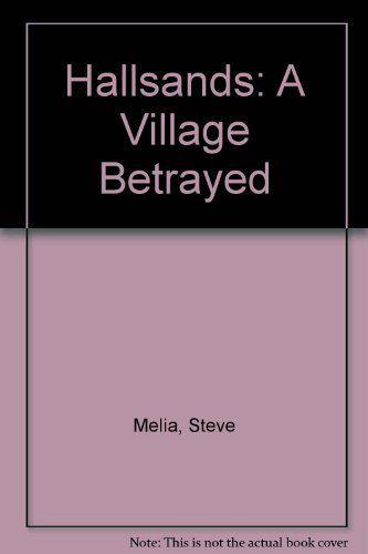 Hallsands: A Village Betrayed, http://www.amazon.co.uk/dp/0953685241/ref=cm_sw_r_pi_awdl_fmHGtb0SQWR7Q