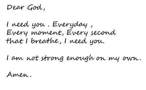 AMEN!!!: Dear God, Favorite Things, Corinthians 13 13, Daily Prayer, Blah Blah, Brain Food