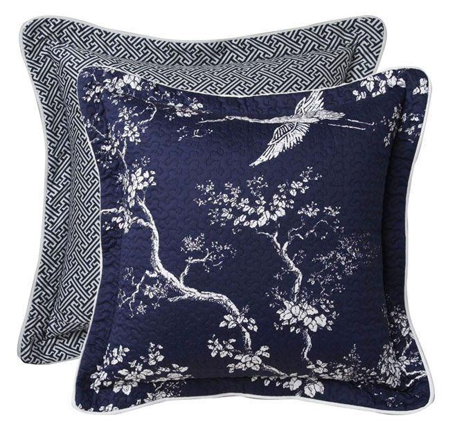 florence-broadhurst-the-cranes-41x41cm-filled-cushion-navy