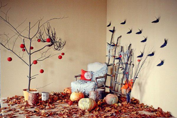 Идеи для фотосессии на Хэллоуин: советы и рекомендации