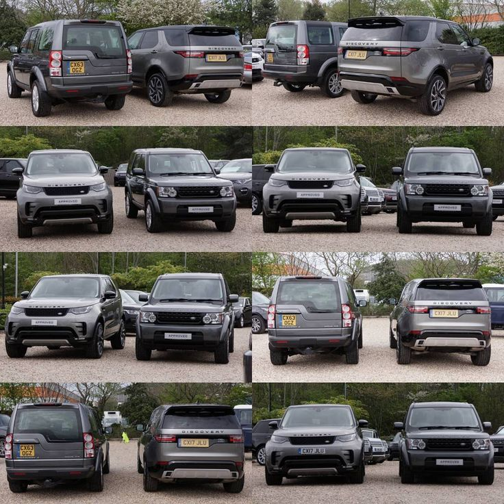 64 Best Images About Land Rover Lr4 On Pinterest: 389 Best ROVERS Images On Pinterest