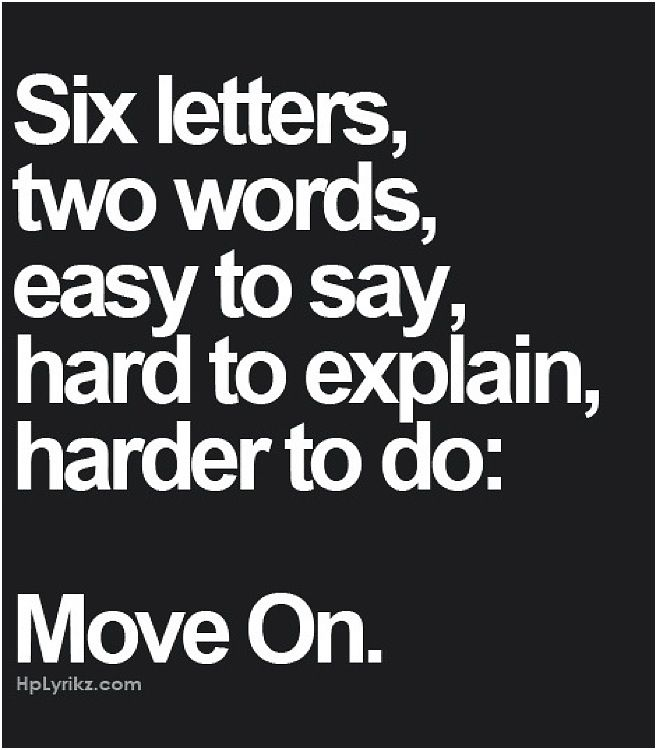 Hard to do... Don't know how... Learning the ropes... It's a must! Move on!