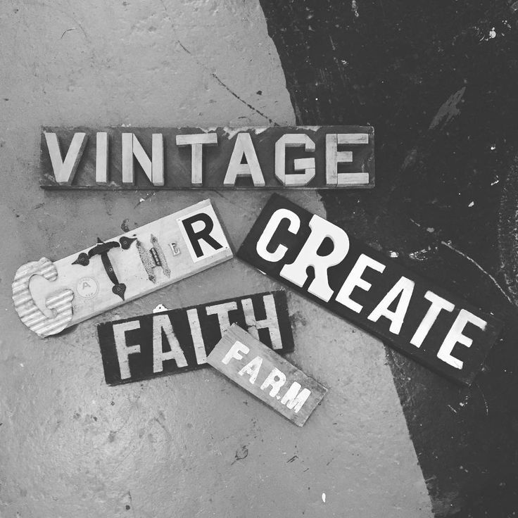 Come see us for Awesome Vintage items!!!