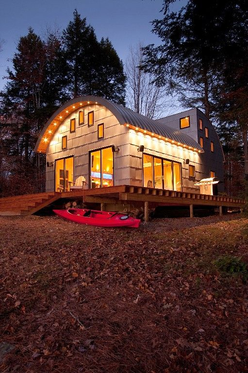 Nobleboro House Rental: Spectacular Damariscotta Lake House--featured In April 2011 Down East Magazine | HomeAway