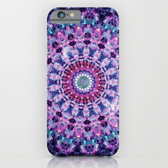 ARABESQUE UNIVERSE iPhone & iPod Case by Monika Strigel | Society6 $35 for iPhone 6, 6s, 5, 5s, 6plus, 6splus, samsung galaxy s5, s6, and power case