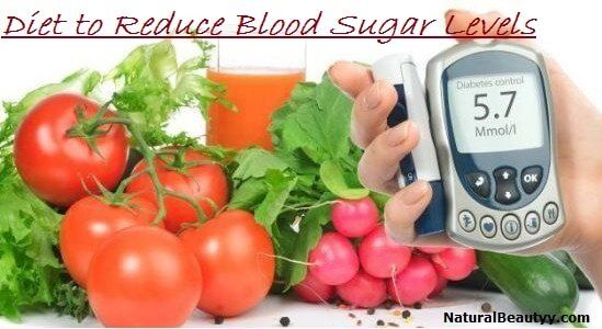 How to Reduce Blood Sugar Levels Fast