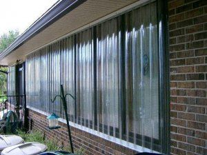 Clear Storm Panel Hurricane Shutter Tech 4 The Home In