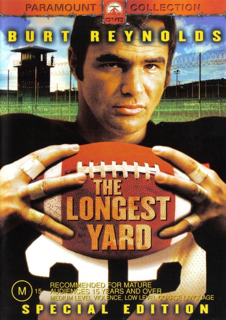 The Longest Yard (1974) free Téléchargement complets The