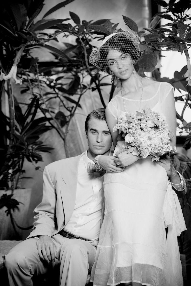 Vintage Wedding | Greenhouse Shoot | Hummingbird House | Austin, TX | She-N-He Photography | Pearl Events Austin | www.pearleventsaustin.com