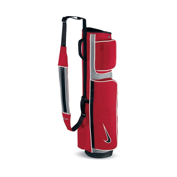 Nike Weekend Carry Golf Bag - Guaranteed High Quality from Nike Golf - https://www.foremostgolf.com/nike-weekend-carry-golf-bag