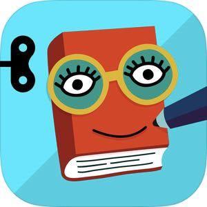 Me: A Kid's Diary by Tinybop by Tinybop Inc.