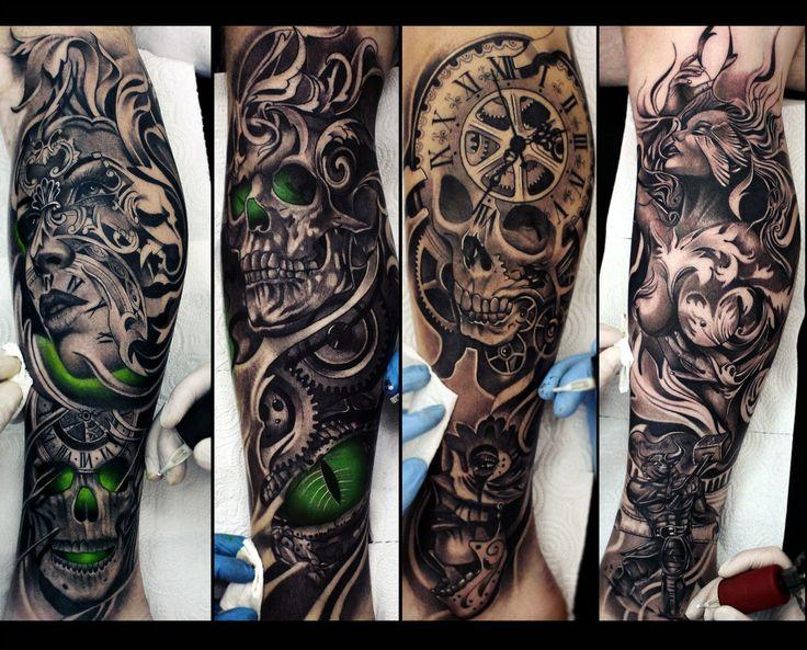 1000 ideas about black sleeve tattoo on pinterest mens half sleeve tattoos sleeve tattoos. Black Bedroom Furniture Sets. Home Design Ideas