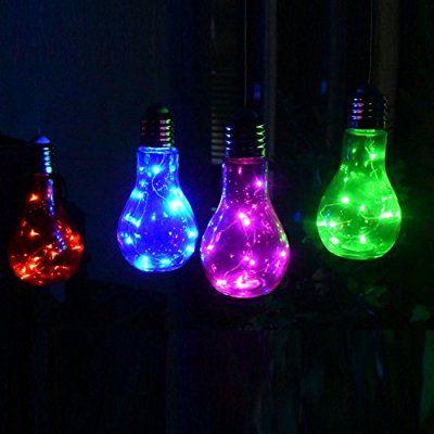 1000 ideas about led lichterkette bunt on pinterest led. Black Bedroom Furniture Sets. Home Design Ideas