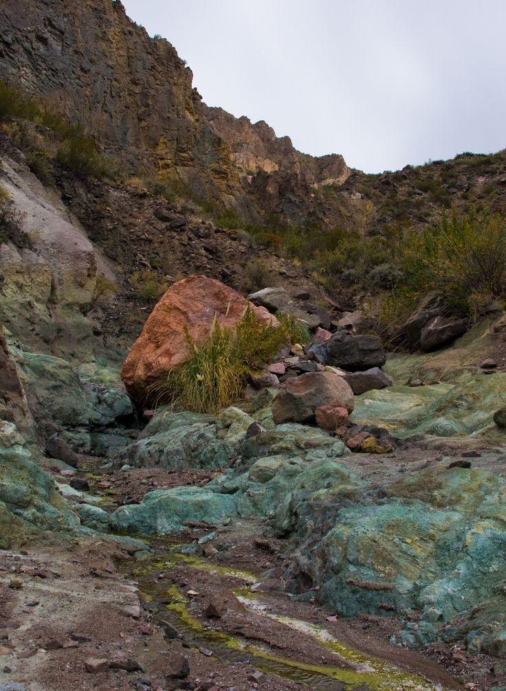 Atuel Canyon (Cañón del Atuel)   San Rafael   Mendoza   Argentina