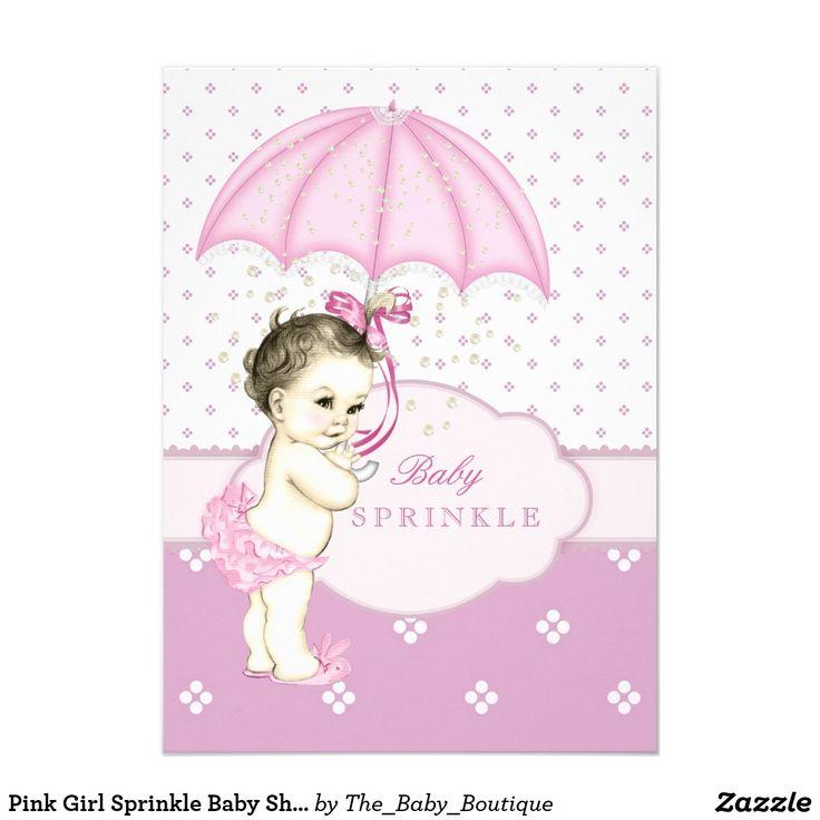 1053 best Girl Baby Shower images on Pinterest | Baby gifts, Girl ...