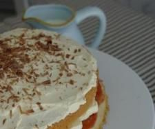 Trixie's 'Light as Air' Sponge Cake | Official Thermomix Recipe Community