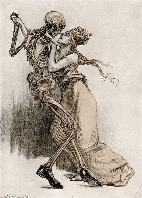 dance macabre :)