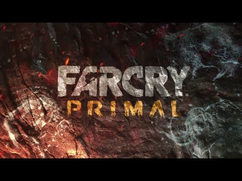 Grabaremos | Far Cry Primal | 2016 |