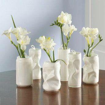 Riciclo creativo delle lattine! Fantastica idea ❤️