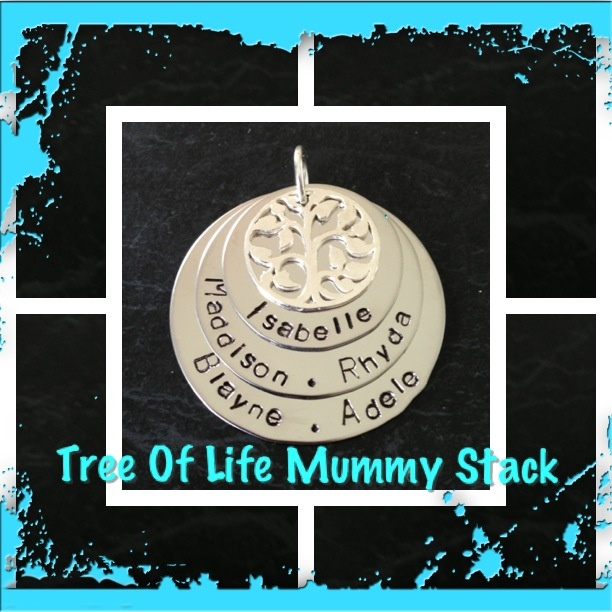 Mummy stack