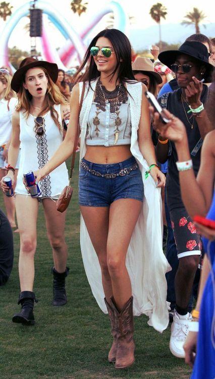 Cintos da Kendall Jenner: onde comprar? - belt - fashion - street style - folk - gypsy