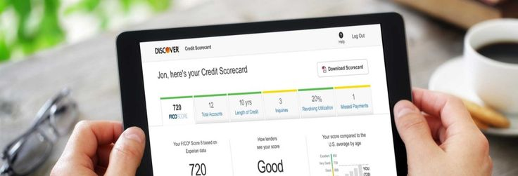 Why You Should Get Your Free FICO Score - Consumer Reports